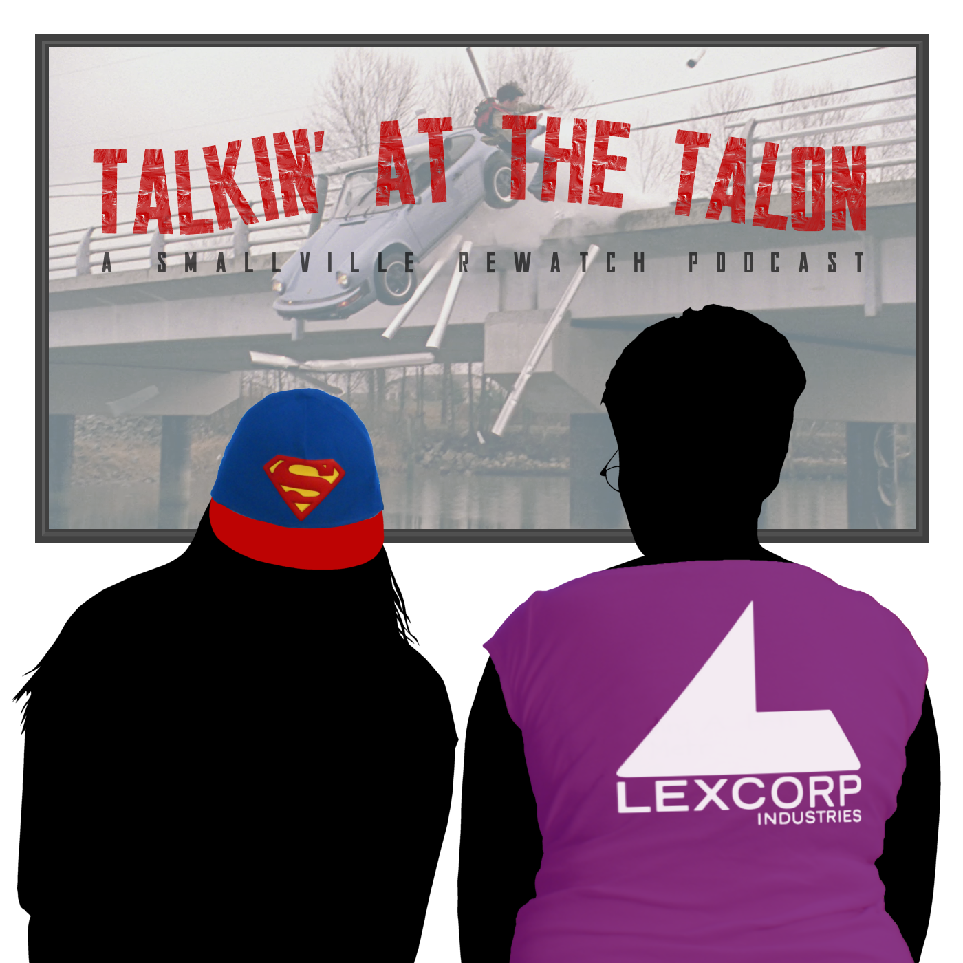 Talkin' at the Talon